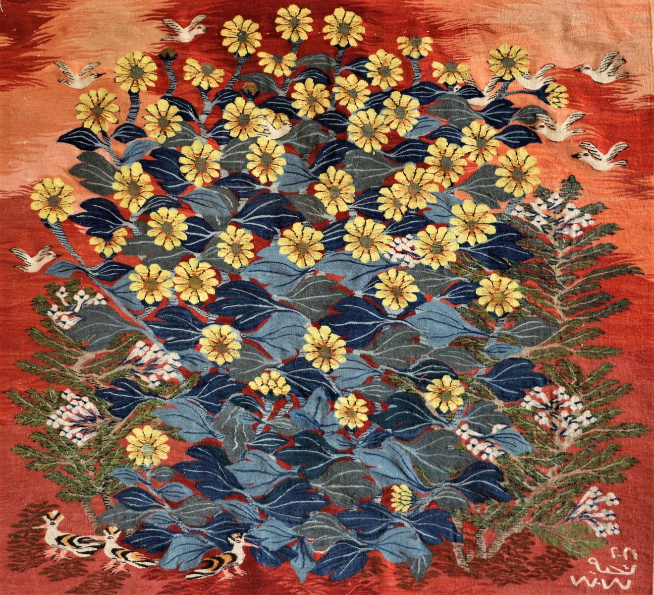 25-Spring-flowers-2021-119-1.25-x-1.17-m-Taheya-Ibrahim-2