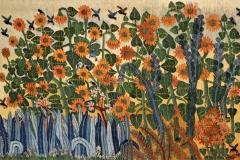 11-Flowers-Flowers-2021-191-1.76-x-1.10-m-Mahrous-Abdou-2